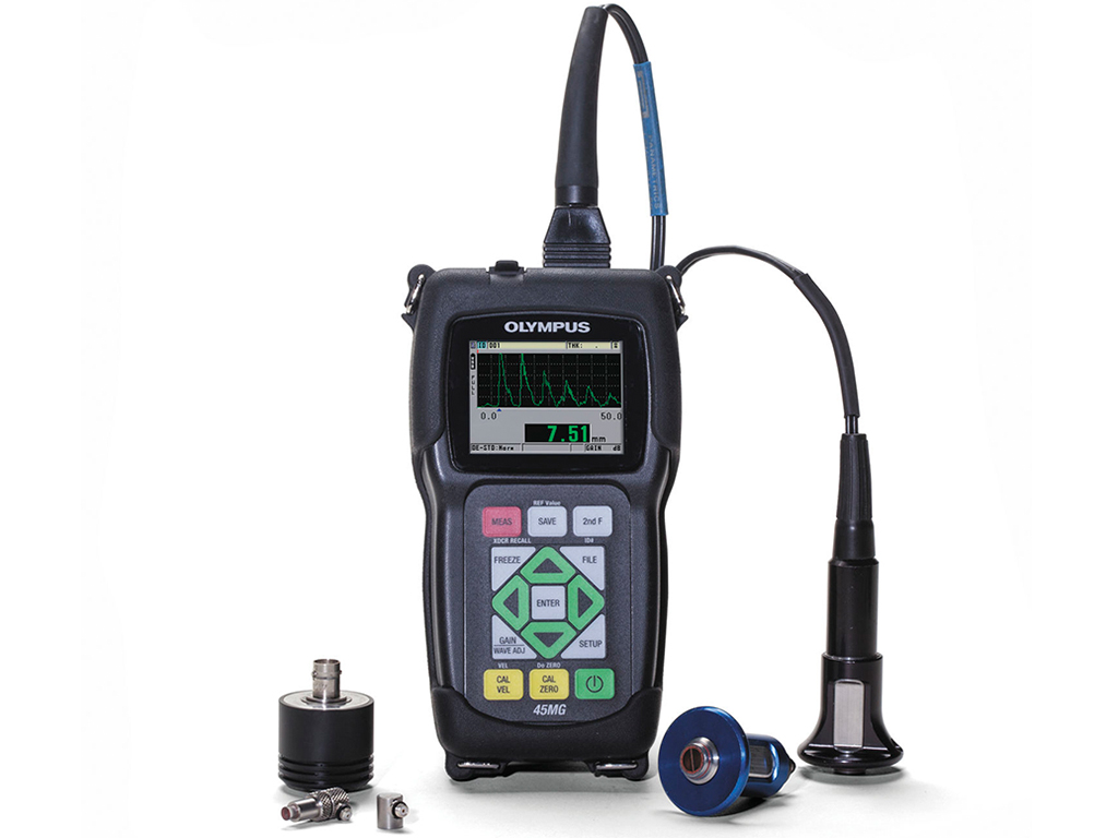 ultrasonic-thickness-gauges
